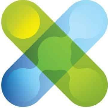Ixaris X logo