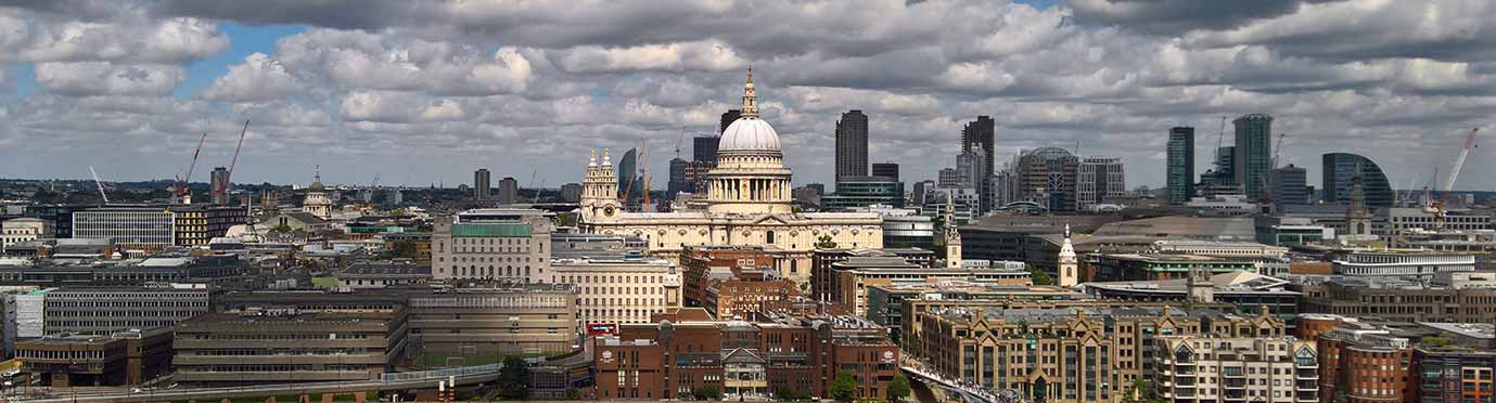 Places to visit in London Part 3