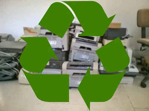 Business Waste Management Service Croydon Caseys Office Relocations
