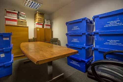 Office Removals Croydon Caseys Office Relocations