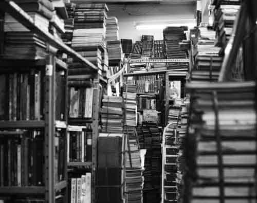 Business Storage Facility Paddington by Caseys Office Relocations