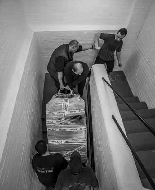 Office Removals Clerkenwell by Caseys Office Relocations