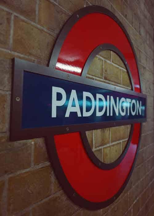 Office Removals Paddington London by Caseys Office Relocations