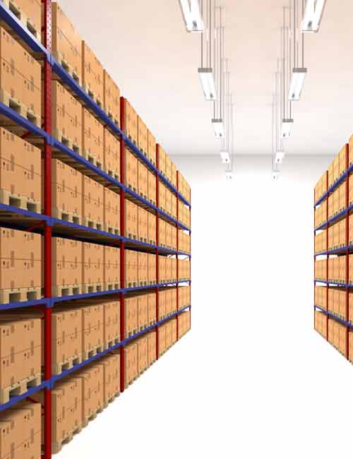 Business Storage Facility Notting Hill by Caseys Office Relocations