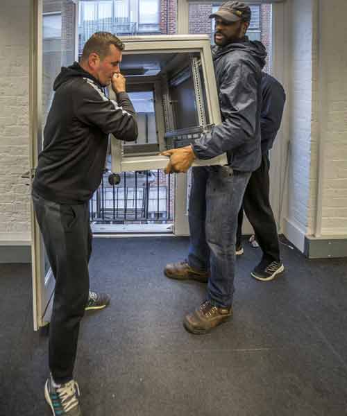 Regents Park Office Removals by Caseys Office Relocations