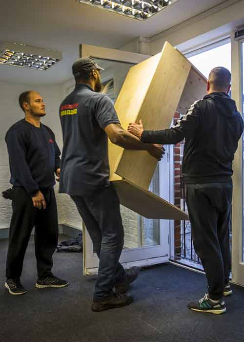 Blackheath Office Removals by Caseys Office Relocations